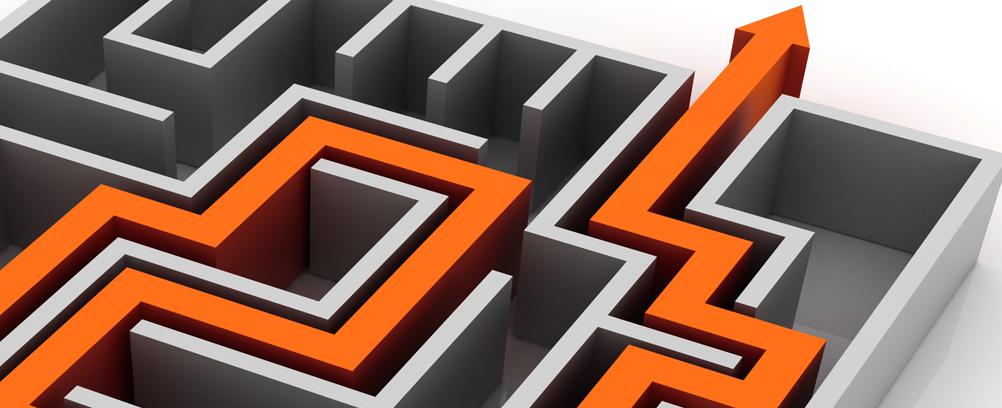 VAT Advice Maze